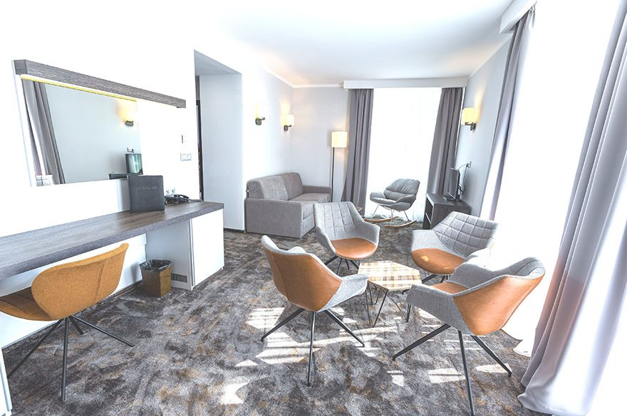 sunny beach bulgaria hotels - Best Western Plus Premium Inn